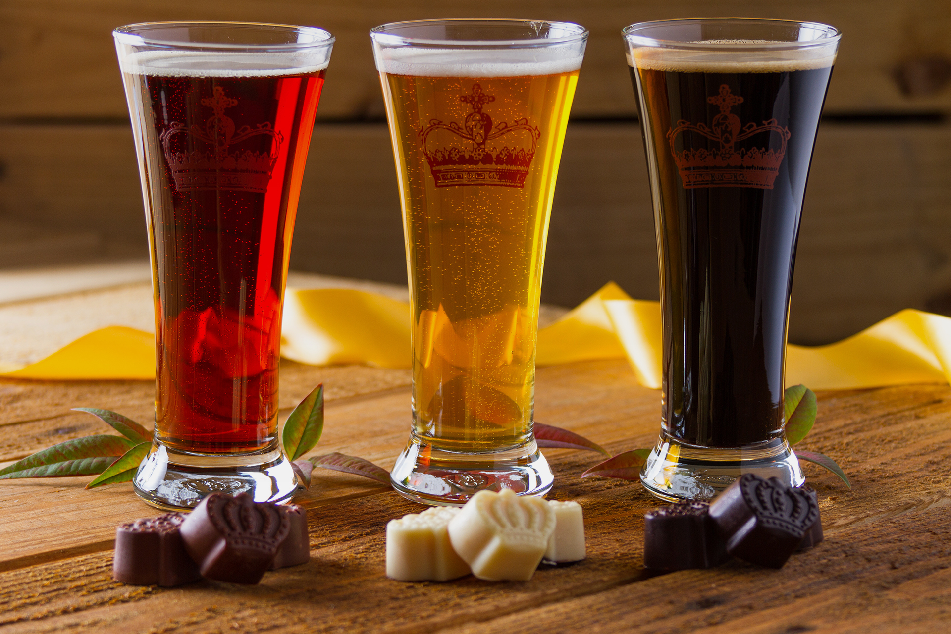 Leap Frog Tours: Sylva Beer and Chocolate Pairing - Asheville Beer ...